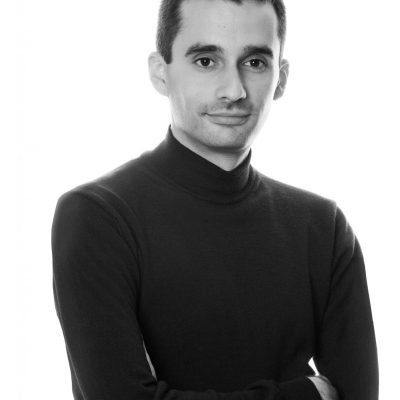 LABARUSSIAT Alexandre@DR