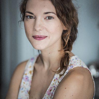 Maryne BERTIEAUX