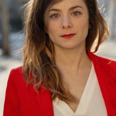 SUCO Sarah - Les Eblouis